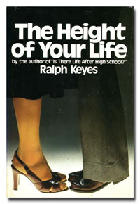 The Height of Your Life